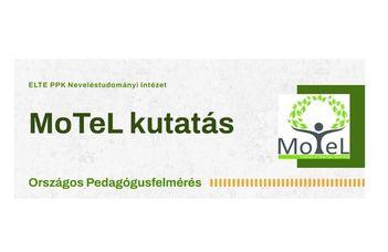 MoTeL Teacher Survey Report