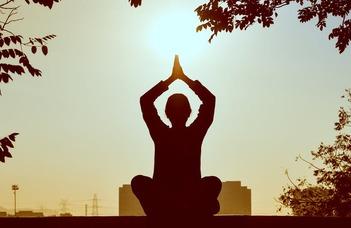 A meditáció javíthatja a gyermekkori figyelemzavart - egy cikk és egy beszélgetés