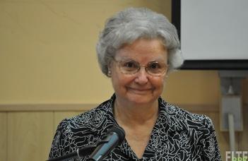 Konferencia Dr. Hunyady Zsuzsa emlékére