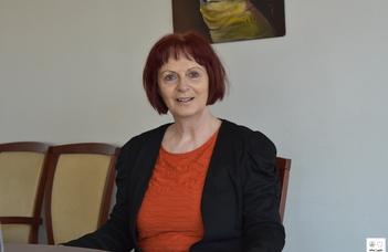Zsolnai Anikó sikeresen védte meg akadémiai doktori disszertációját